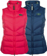 HKM NEON COLLECTION - GILET  -  RRP £39.99